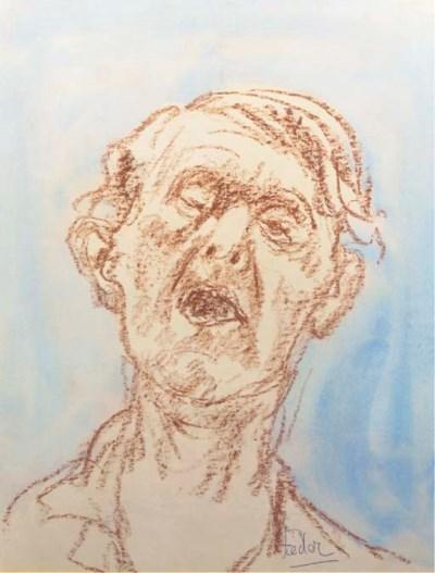 (2) Herbert Fiedler (Dutch, 18