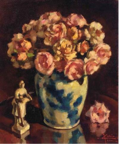 Jean Colin (Belgian, 1881-1961