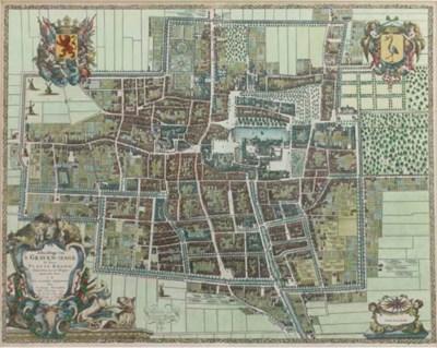 CAREL ALLARD (1648-1709), A HA