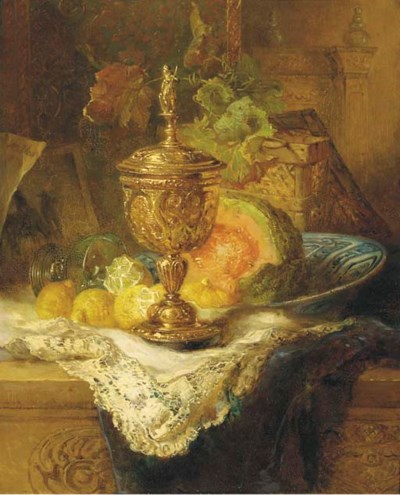 Maria Vos (Dutch, 1824-1906)