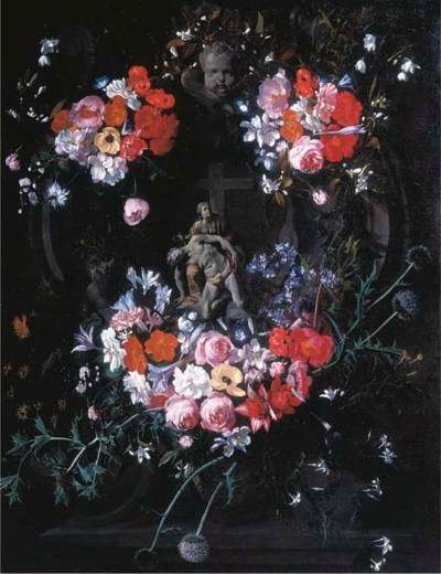Hieronymus Galle I (Antwerp 16