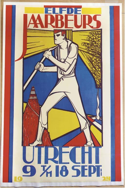 Jac. Jongert, 1924