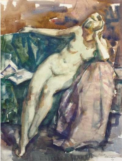 Sierk Schröder (Dutch, 1903 -