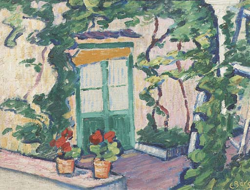 Else Berg (Dutch, 1877-1942)