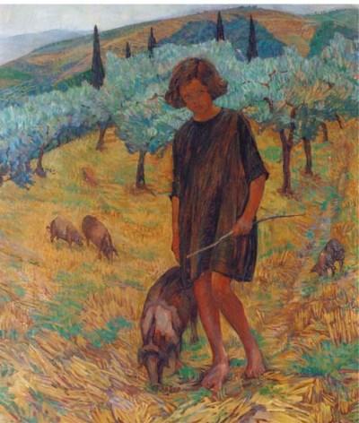 Jo Koster (Dutch, 1869-1944)