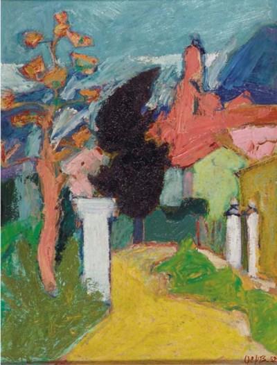 Willem Oepts (Dutch, 1904-1988