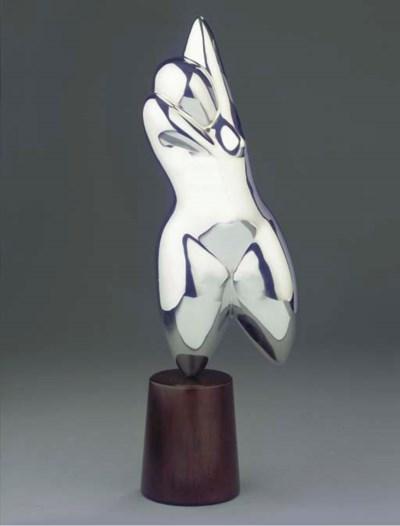 Man Ray (American, 1890-1976)