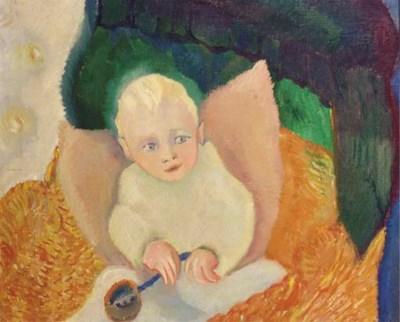 Charley Toorop (Dutch, 1891-19