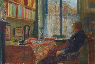 Alfred Verhaeren (Belgian, 184