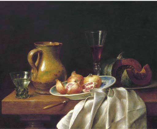 Cornelis le Mair (Dutch, b. 19