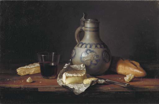 Johannes Hendrik Eversen (Dutc