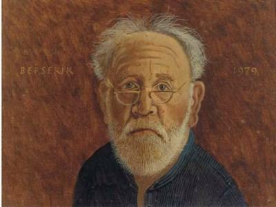 Herman Berserik (Dutch, 1921-2