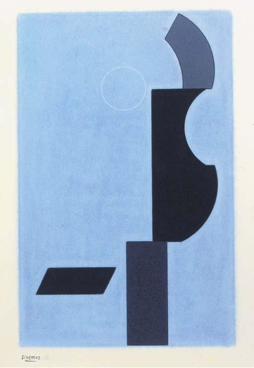 Wim Sinemus (Dutch, 1903-1987)