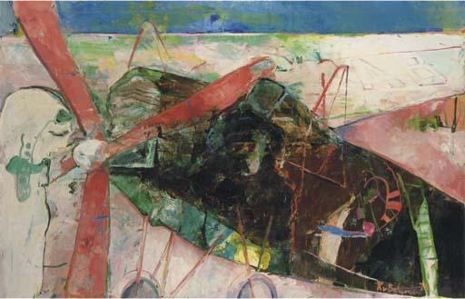 Kees van Bohemen (Dutch, 1928-