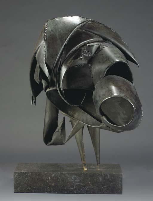 Reinhoud d'Haese (Belgian, 192