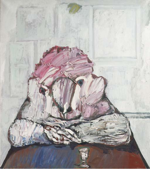 Lucebert (Dutch, 1924-1994)