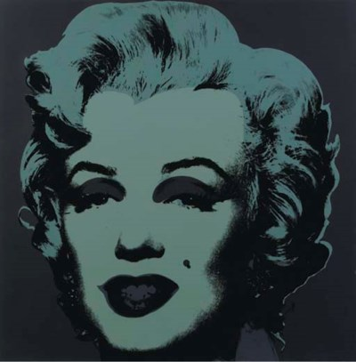Andy Warhol (American, 1928-19