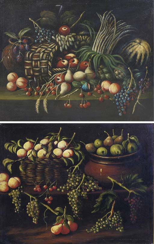 (2)   Manner of Abraham Bruegh