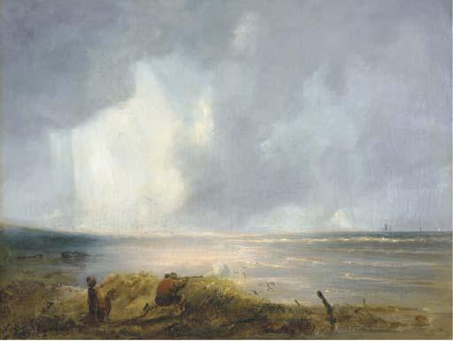 Albertus van Beest (Dutch, 182