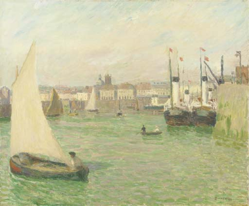 Eugène Antoine Durenne (French