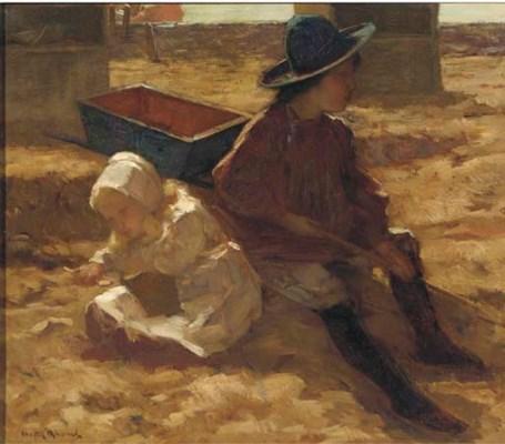 Marinus van der Maarel (Dutch,