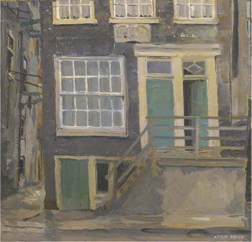 Anton Pieck (Dutch, 1895-1987)