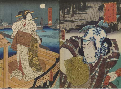(48) Utagawa Toyokuni (1769-18