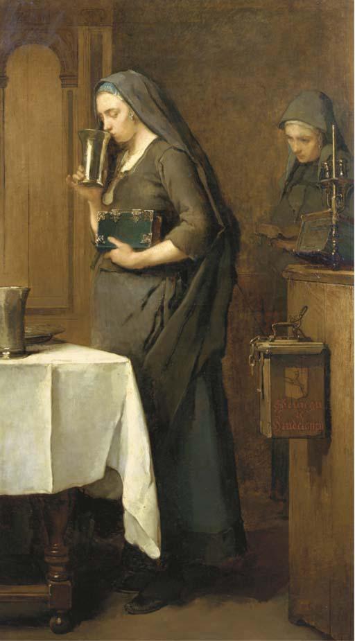 Christoffel Bisschop (Dutch, 1