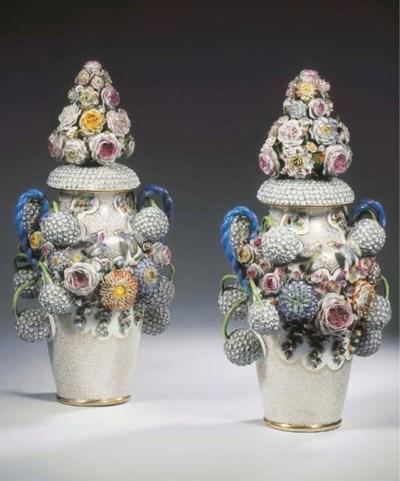 A pair of Jacob Petit-style gi