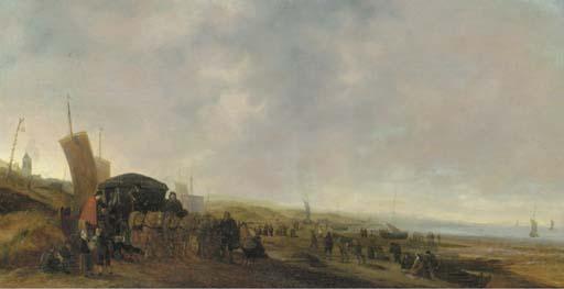 Hendrick de Meijer (? c. 1620-between 1689 and 1698)