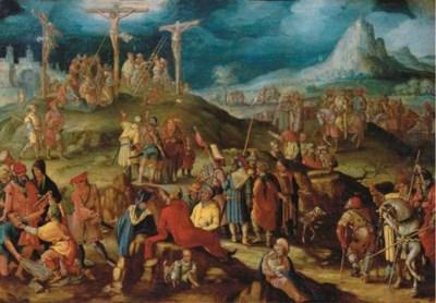 Circle of Pieter Coecke van Ae