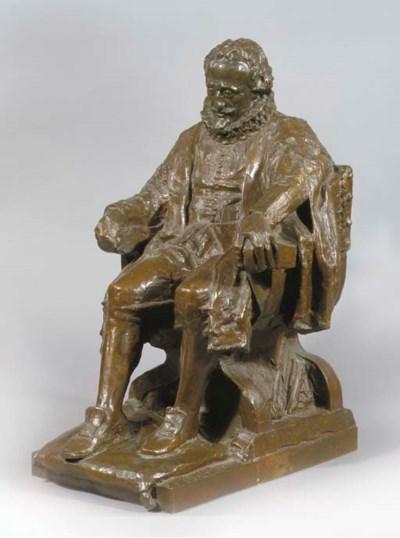 Toon Dupuis (1877 - 1937)