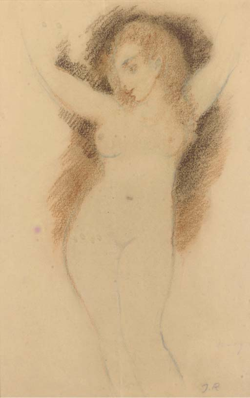 (3) John Rädecker (Dutch, 1885