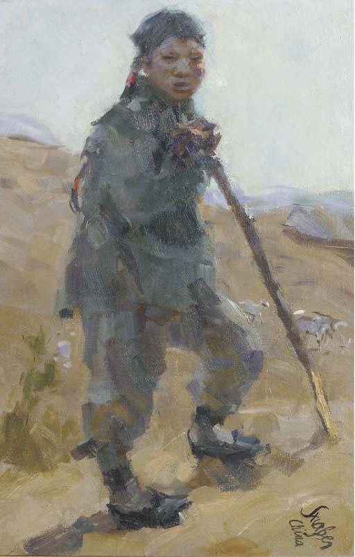 Roland Strasser (Austrian, 189