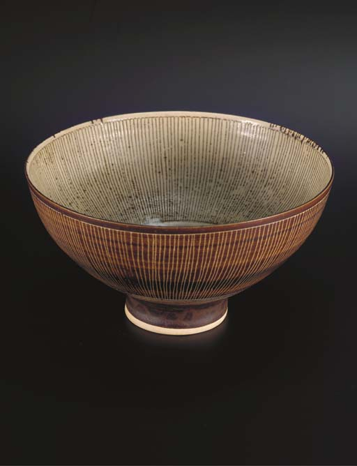 Lucie Rie, 1962