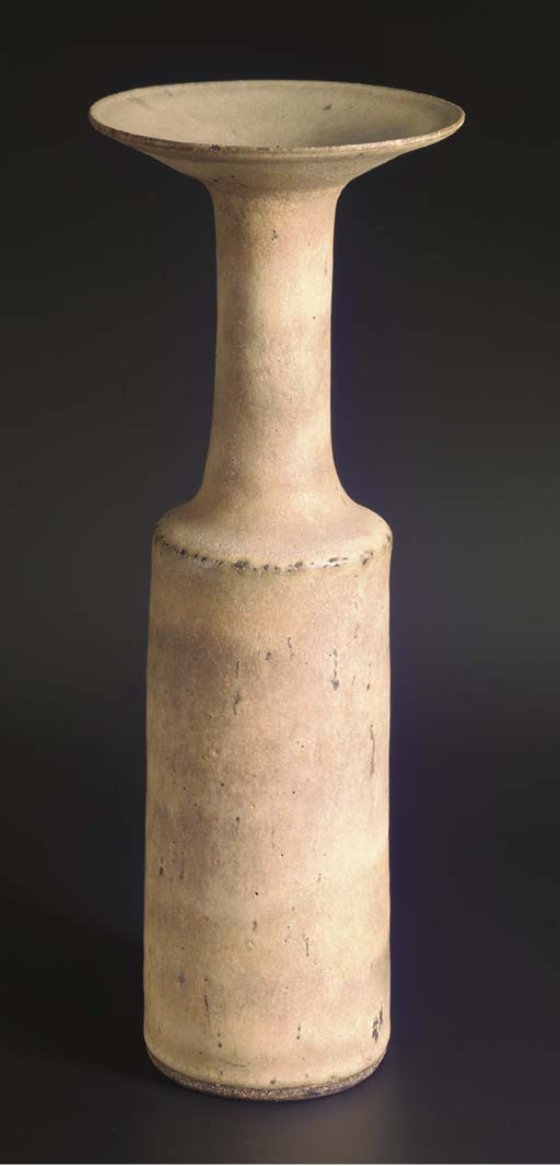 Lucie Rie, 1966