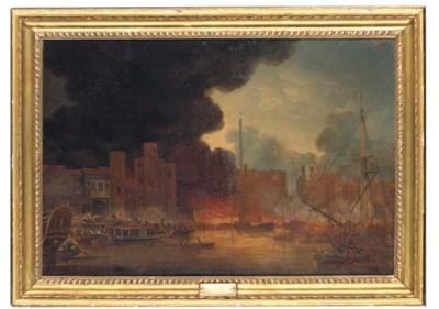 Thomas Mitchell (1735-1790)