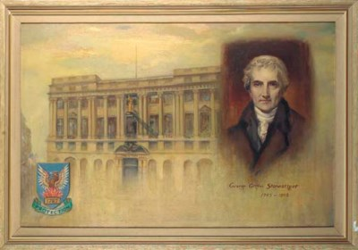 20th Century British School