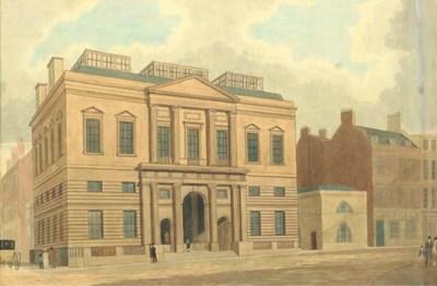 English School, late 19th Cent