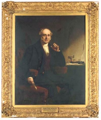 John Prescott Knight, R.A. (18