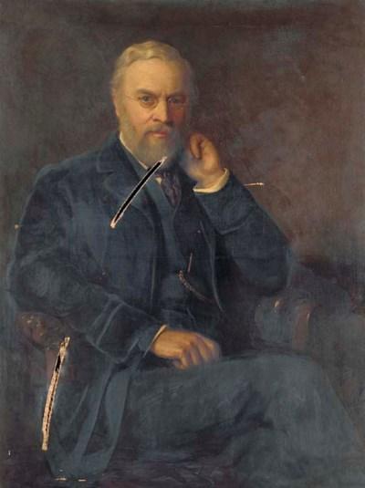 J. Sydney Willis Hodges (1829-