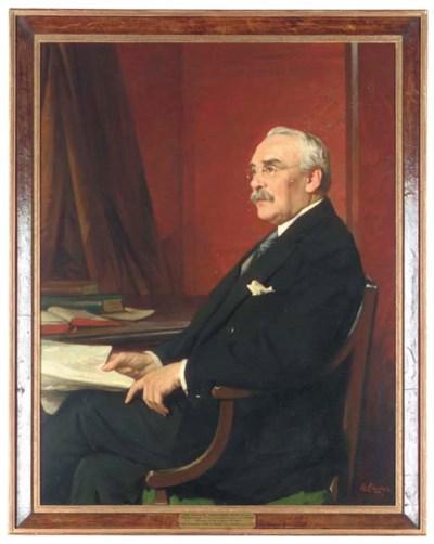 Sir William Samuel Llewellyn,