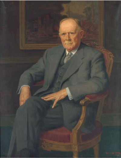 Maurice Frederick Codner (fl.