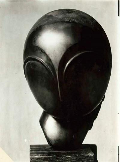CONSTANTIN BRANCUSI (1876-1957