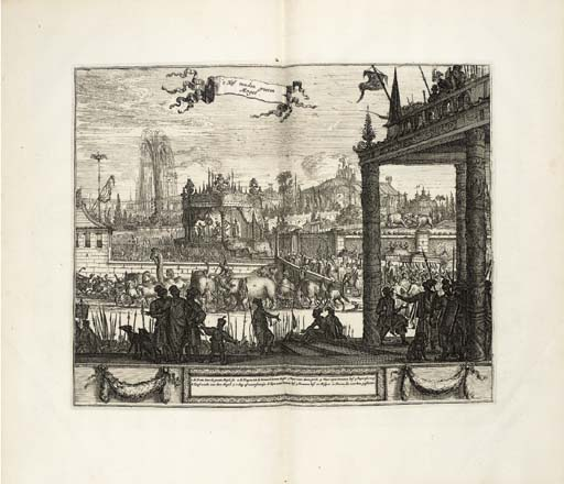 JOHN OGILBY (1600-1676)