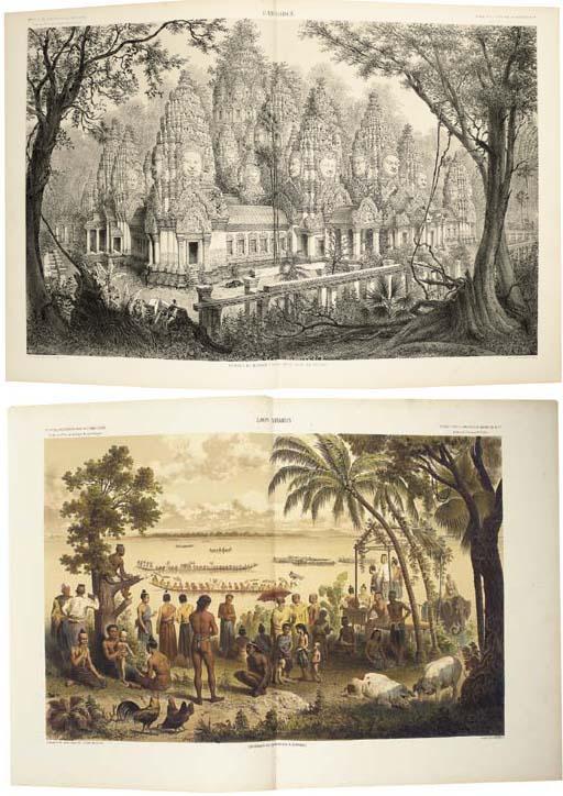 FRANCIS GARNIER (1839-1873) AN