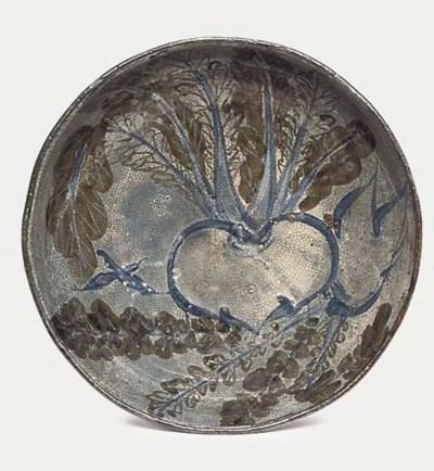 A Karatsu Bowl