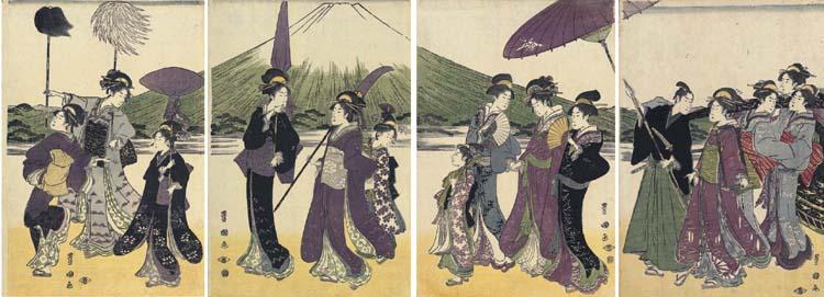Utagawa Toyokuni (1769-1825)