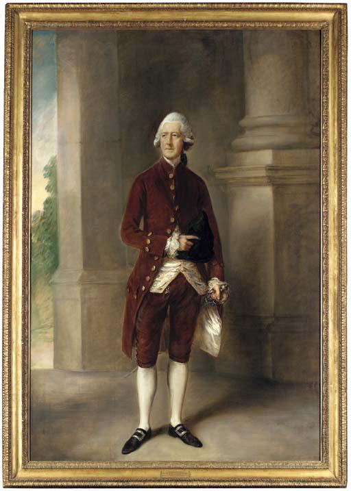Thomas Gainsborough, R.A. (1727-1788)