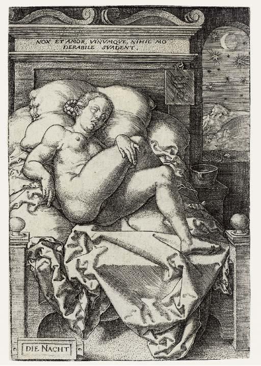 Heinrich Aldegrever (circa 150